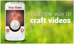 Video Editor : Quickedit screenshot 1/5