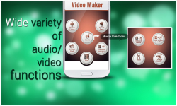 Video Editor : Quickedit screenshot 2/5