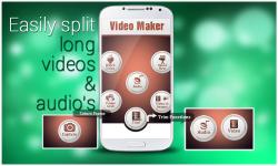Video Editor : Quickedit screenshot 3/5