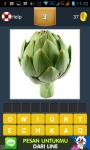 Vegetables Guessing screenshot 1/6