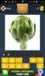 Vegetables Guessing screenshot 6/6