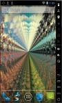 Infinity Field Live Wallpaper screenshot 2/2