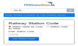 PNR Status Buzz screenshot 2/5