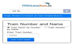 PNR Status Buzz screenshot 4/5