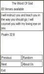 The Word Of God screenshot 1/1