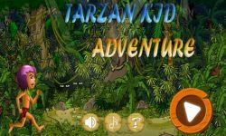 Tarzan Kid Adventure screenshot 1/6
