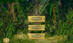 Tarzan Kid Adventure screenshot 2/6