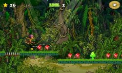 Tarzan Kid Adventure screenshot 5/6