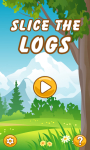 Slice the Logs screenshot 1/4