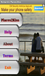 Romantic Places To Kiss screenshot 2/4