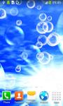 Bubbles Live Wallpapers Top screenshot 2/6