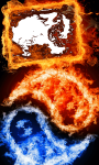 Pic of Fire photo frame  screenshot 1/4