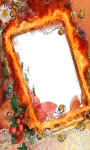 Pic of Fire photo frame  screenshot 2/4