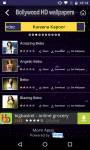 Bollywood HD Wallpaper screenshot 2/4