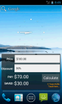 Discount Calculator Widget screenshot 2/4