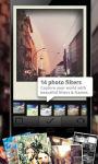 EyeEm - Photo Filter Camera screenshot 1/5