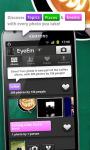 EyeEm - Photo Filter Camera screenshot 2/5