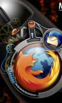 Firefox Wallpapers App screenshot 2/4