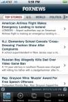 FOX News - FOX News Digital screenshot 1/1