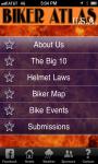 BIKER ATLAS USA screenshot 1/1