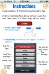 Top 201 Tips, Tricks & Secrets for iPhone -Lite FREE Version screenshot 1/1