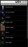 Skulls and Dragons Xwalls Inode screenshot 2/4