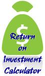 Return on Investment Calculator screenshot 1/3