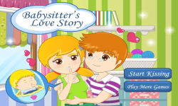 Baby sitters Love Story screenshot 1/5