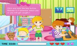 Baby sitters Love Story screenshot 3/5