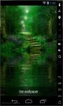 Secret Forest Live Wallpaper screenshot 1/2