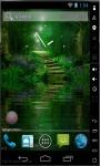 Secret Forest Live Wallpaper screenshot 2/2