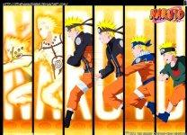 New Naruto Live HD wallpaper screenshot 5/6