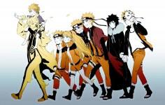 New Naruto Live HD wallpaper screenshot 6/6