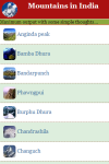 Mountains in India screenshot 2/3