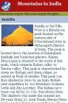 Mountains in India screenshot 3/3
