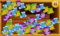Chaos of Socks vs TV Remote screenshot 1/4