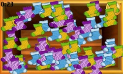 Chaos of Socks vs TV Remote screenshot 2/4