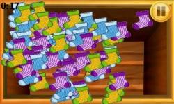 Chaos of Socks vs TV Remote screenshot 3/4