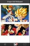 Dragon Ball GT Wallpaper screenshot 1/3