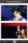 Dragon Ball GT Wallpaper screenshot 3/3