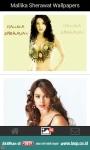 Mallika Sherawat Wallpapers screenshot 1/6