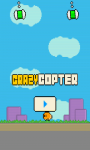 Crazy Copters - Swing and Avoid screenshot 1/5