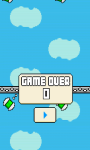 Crazy Copters - Swing and Avoid screenshot 3/5