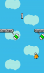 Crazy Copters - Swing and Avoid screenshot 4/5