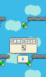 Crazy Copters - Swing and Avoid screenshot 5/5