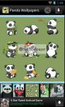 Panda Wallpaper screenshot 2/4