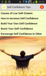 Self Confidence_Tips screenshot 1/3