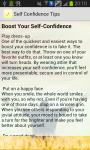 Self Confidence_Tips screenshot 3/3