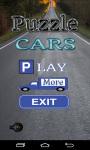 Puzzle Cars 2015 screenshot 1/4