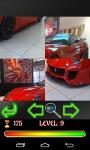 Puzzle Cars 2015 screenshot 2/4